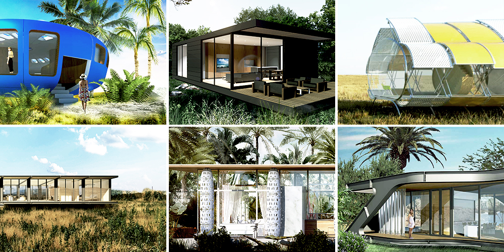 7 Designer Prefab Homes You Can Order Online   Revolution Pre Crafted  Properties