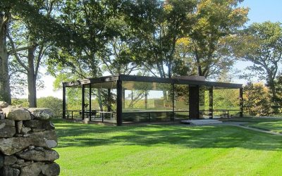 10 Timeless Designs by Philip Johnson