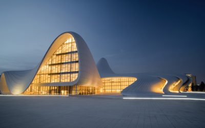 10 Zaha Hadid Designs That Will Stand The Test Of Time